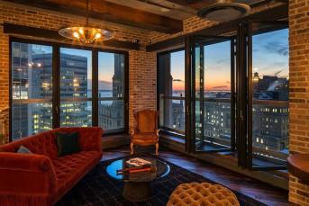 До конца года в Москве сдадут 700 000 кв.м апартаментов