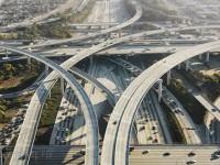 До конца года в Москве введут в эксплуатацию порядка 90 км новых дорог