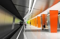 До Нового года в Москве могут ввести в эксплуатацию еще 4 новые станции метро