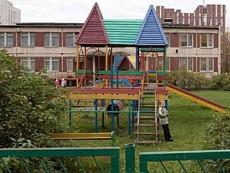 До нового года в Москве откроется 27 новых детских садов