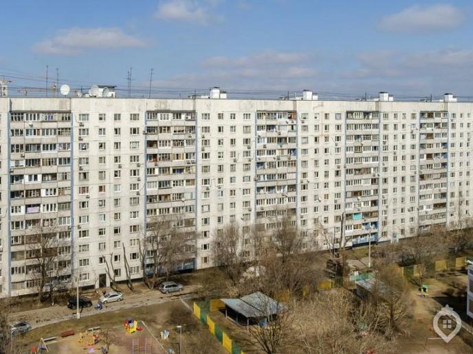 """ЖК """"Ривер Парк"""": противоречивое соседство - Фото 3"""