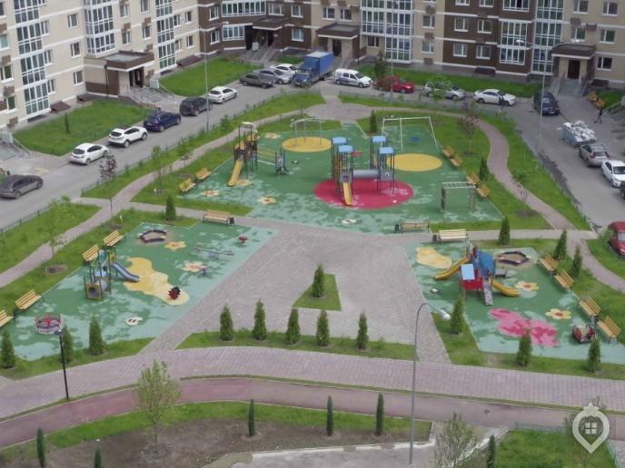 """ЖК """"Татьянин парк"""": город рядом с МКАД - Фото 26"""