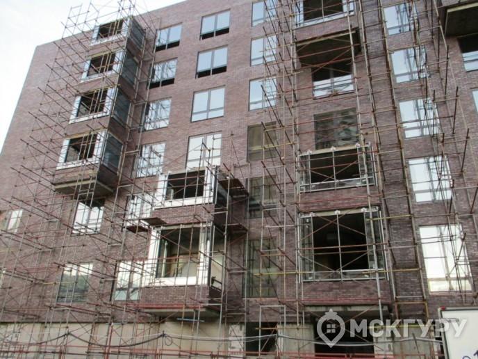 """""""Штат 18"""": стандарты элитного жилья переезжают за МКАД - Фото 30"""