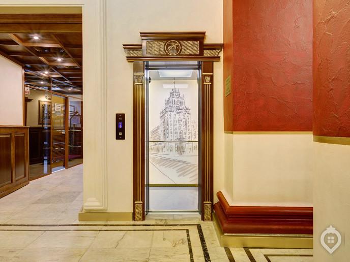 """В гостиничном комплексе """"Пекин"""" установили новые лифты и модернизировали фитнес-зал - Фото 2"""