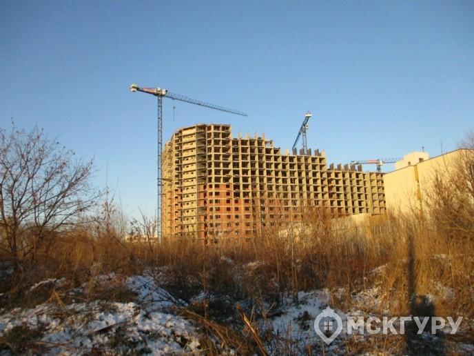 """""""Царицыно 2"""": цены снижаются, сроки сдачи затягиваются - Фото 41"""