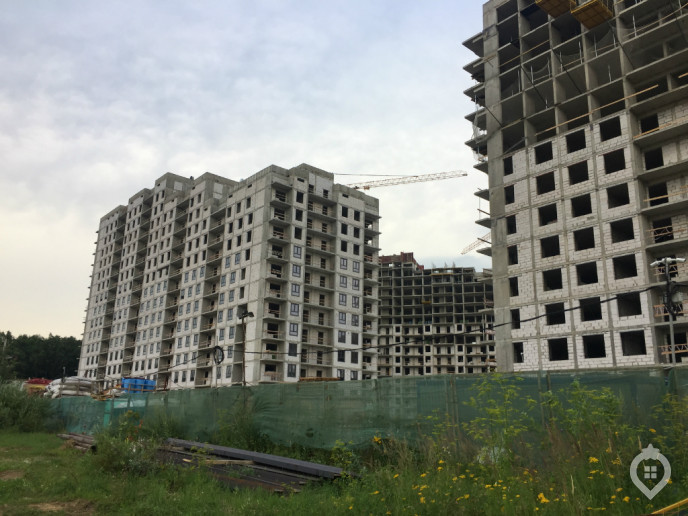 """ЖК """"Северный"""": дома средней высотности между Дмитровкой и лесопарком - Фото 46"""