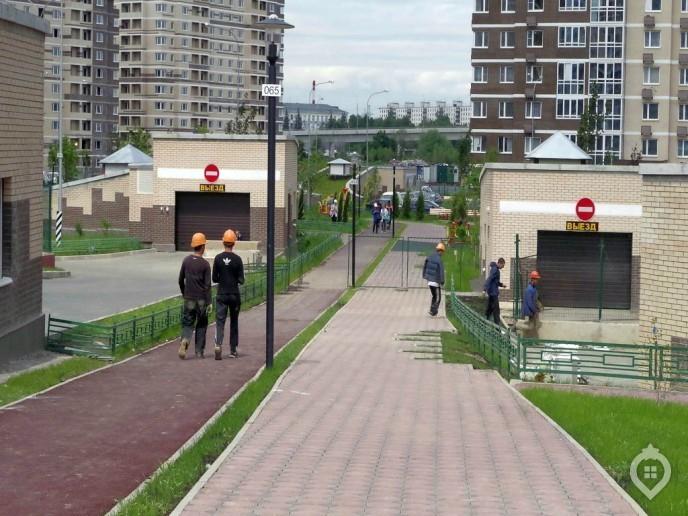 """ЖК """"Татьянин парк"""": город рядом с МКАД - Фото 19"""