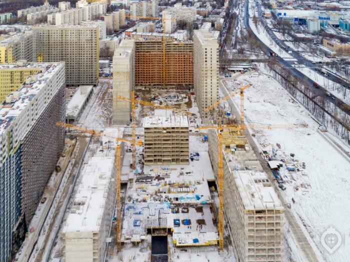 "ЖК ""Летний сад"": оранжерея новых квартир - Фото 47"