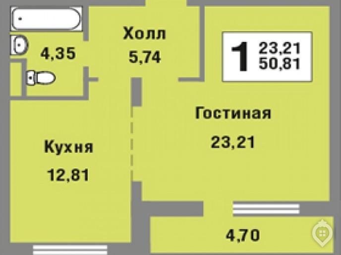 """ЖК """"Татьянин парк"""": город рядом с МКАД - Фото 16"""