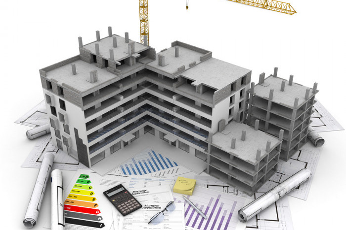 """ГК """"Эталон"""" построит в Москве новый жилой комплекс"""