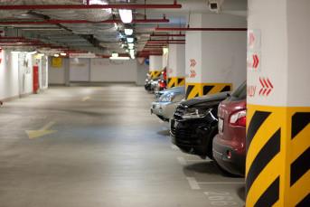 ГК Ingrad открыла продажи машиномест в двух жилых комплексах
