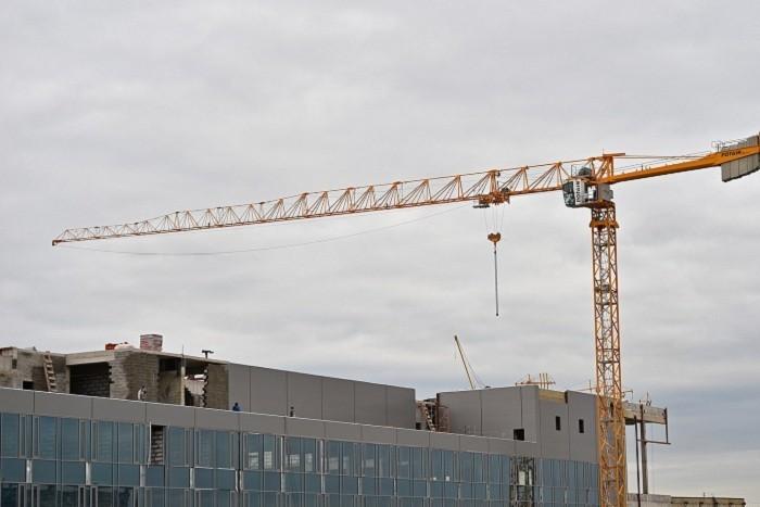 «Группа ПСН» построит апартаменты и офисы на севере Москвы