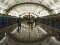 Из-за роста курса доллара приостановлено строительство метро в Новой Москве
