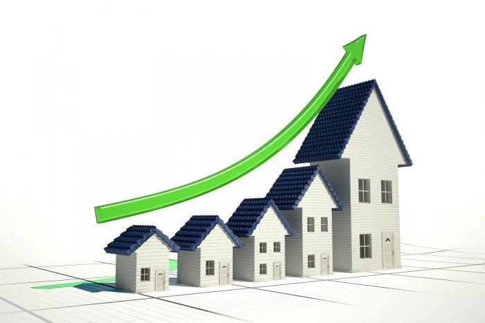 К июню 2014 года цены на столичном рынке недвижимости могут вырасти на 20%