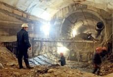 Калининско-Солнцевскую линию метро планируют дотянуть до Ново-Переделкино к 2017 году