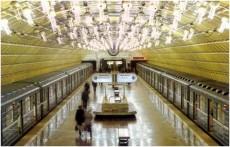 Китайские инвесторы будут участвовать в строительстве московского метрополитена