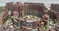 """Компания """"Урбан Групп"""" приступила к строительству круглого дома в ЖК """"Солнечная система"""""""