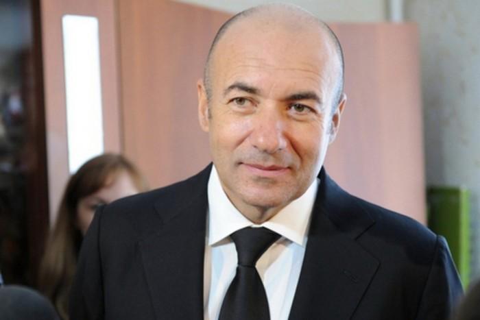 Композитор Игорь Крутой построит жилой комплекс на территории бывшей овощебазы