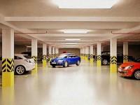"""Летом этого года в ЖК """"Юго-Западный"""" введут в эксплуатацию паркинг"""