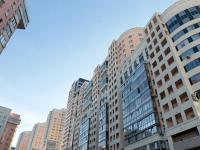 На Дмитровском шоссе появится новый микрорайон