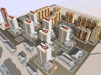 На месте бывшего автокомбината в САО появится жилой микрорайон