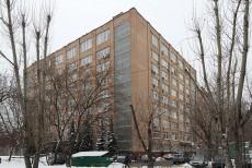 """На месте бывшей фабрики """"Рот-Фронт"""" появится жилой комплекс"""