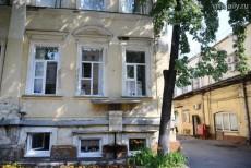 На месте кондитерской фабрики им. Марата в Москве появятся жилые дома