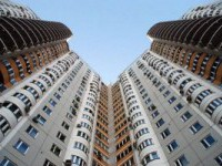 На проспекте Вернадского построят многоэтажку на месте снесенных домов