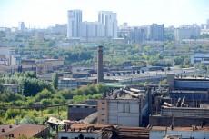 На реновацию территории завода ЗИЛ может уйти 10 лет и $12 млрд