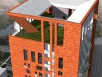 На Рублевке появится новый жилой комплекс