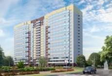 """На рынок выведены квартиры первой очереди строительства ЖК """"Лидер Парк"""""""