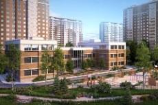 """На рынок выведены квартиры в новых корпусах ЖК """"Эко Видное"""""""