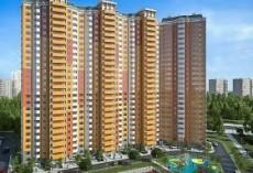 """На рынок выведены квартиры в первом корпусе ЖК """"Вершинино"""""""