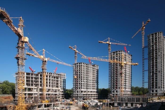 На территории булочно-кондитерского комбината в Москве построят жилье