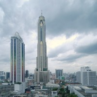 На территории Москва-Сити построят 50-этажный МФК