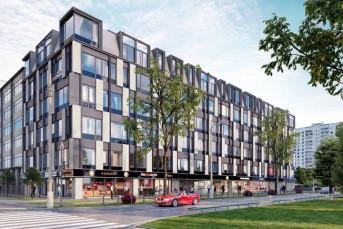 """Началась продажа апартаментов в комплексе """"Vivaldi"""""""