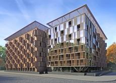 """""""НДВ-Недвижимость"""" формирует лист ожидания покупателей жилья в апарт-отеле """"ReForm"""""""