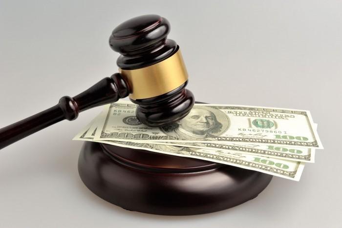 Недобросовестные застройщики выплатили за полгода штрафов на 33 млн рублей