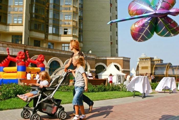 Ни один город Подмосковья не обеспечен на 100% социальной инфраструктурой