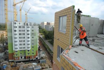 Новый ЖК построят в промзоне Грайвороново