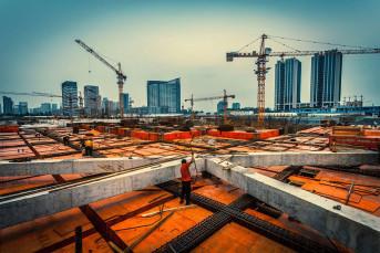 Объем предложения жилья у МКАД приближается к 3 млн квадратов