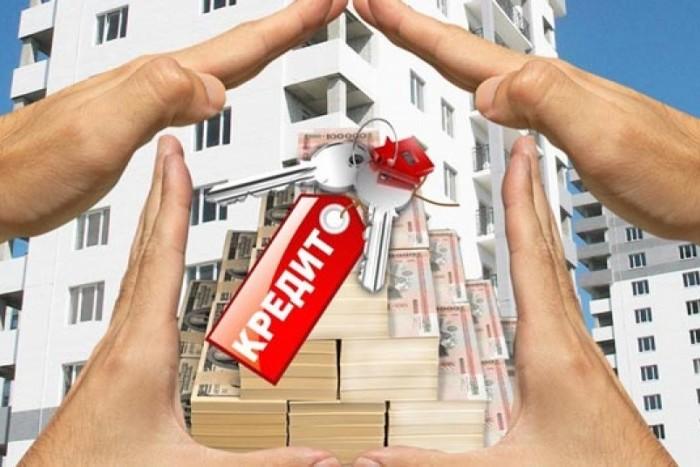 Объем выдачи ипотеки в России вырос в первом квартале почти на 30%