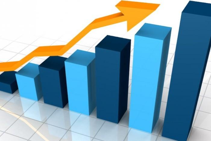 Объем выведенного на рынок Подмосковья жилья в октябре увеличился на 3.3%