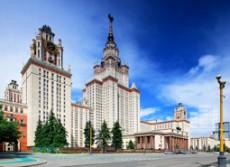 Около 1 млн кв.м недвижимости появится на территории МГУ им. Ломоносова