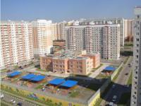 """Открыта продажа апартаментов в корпусе 39А микрорайона """"Солнцево-Парк"""""""
