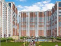 Открыта продажа квартир в 105 корпусе ЖК 'Домодедово-Парк'