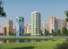 """Открыта продажа квартир в 8 корпусе ЖК """"Прима Парк"""""""