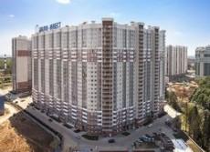 Открыта продажа квартир в двух новых корпусах ЖК 'Изумрудные холмы'