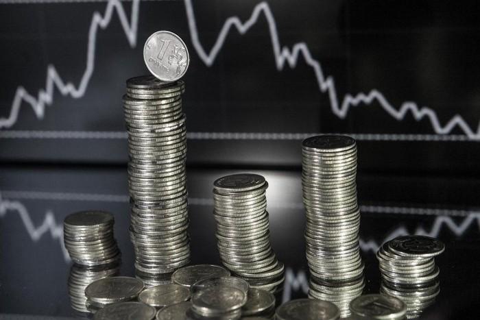 Падение курса рубля еще не отразилось на стоимости столичных новостроек