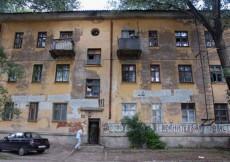 План по расселению ветхого жилья в России в 2014 году может остаться невыполненным